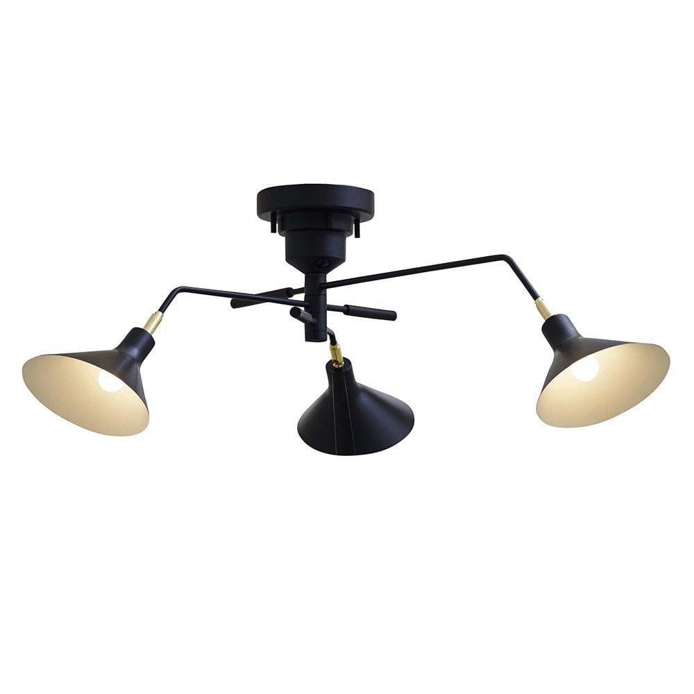 LT-9518 RONNE ロネ シーリングライト 天井照明 ナチュラル