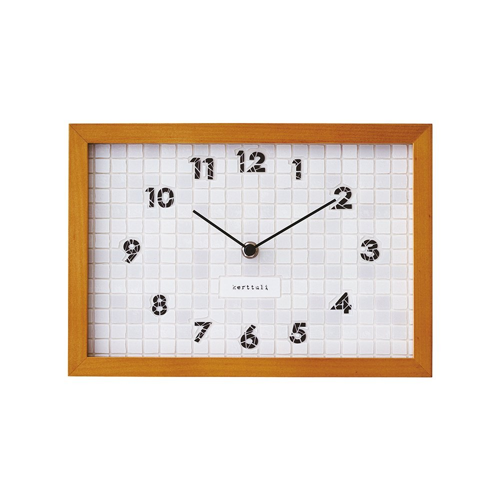 CL-1381 Blangy ブランジー WALLCLOCK 壁掛け時計 置き時計