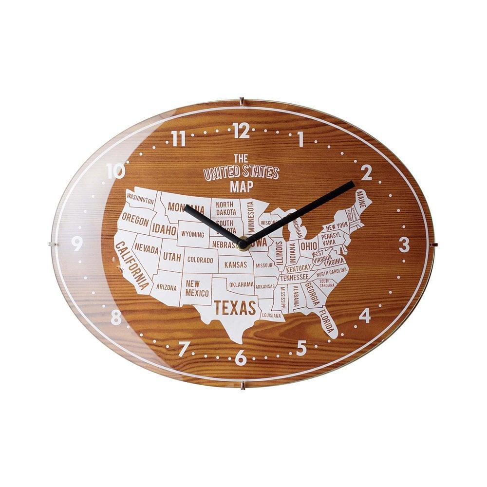 CL-1685 Rozel ローゼル WALL CLOCK 壁掛け時計