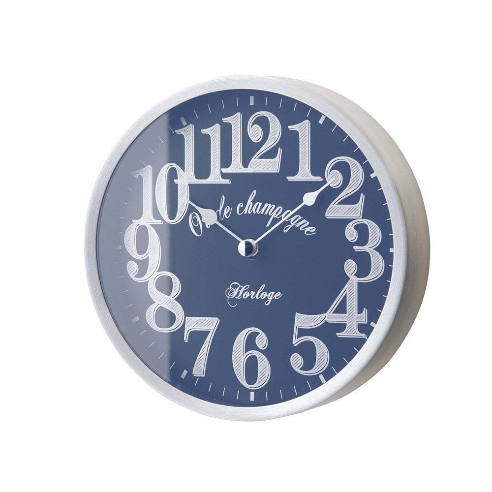 リフォード レビュー 壁掛け時計 置き時計 静かな時計 2way