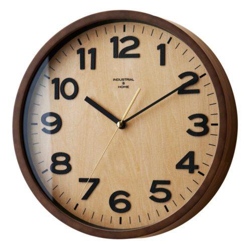 DARYL ダリル [ レビュー 詳細情報 ] 壁掛け時計 電波時計