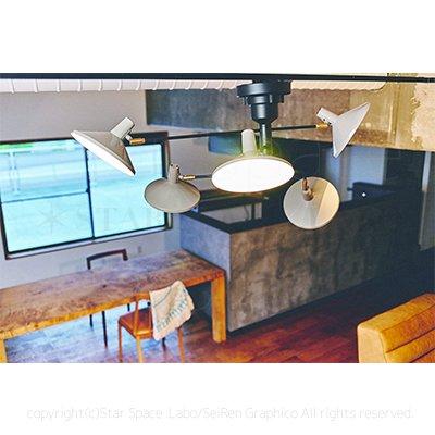 LT-1988 Roanoke ロアノーク シーリングライト 天井照明 北欧デザイン