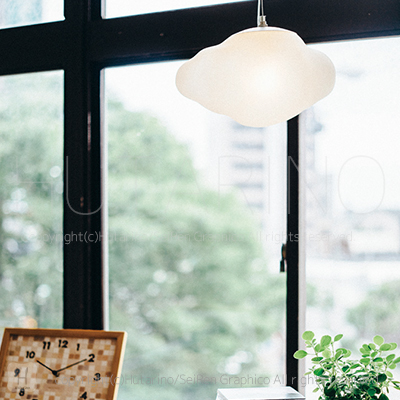 Cloud Lamp クラウドランプ