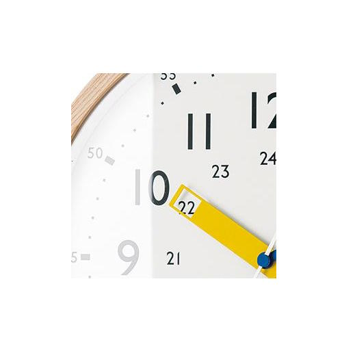 CL-2937 Storuman ストゥールマン WALL CLOCK 壁掛け時計 電波掛け時計 Radio Controlled Wall Clock