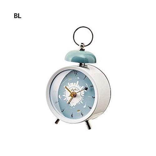 CL-3342 Himmel Bell ヒンメル ベル TABLE CLOCK 置き時計 目覚まし時計