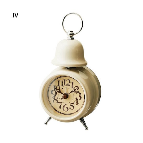 CL-7994 オルリー TABLE CLOCK 置き時計 目覚まし時計