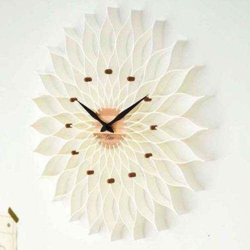 Leffard ルファール WALL CLOCK 壁掛け時計