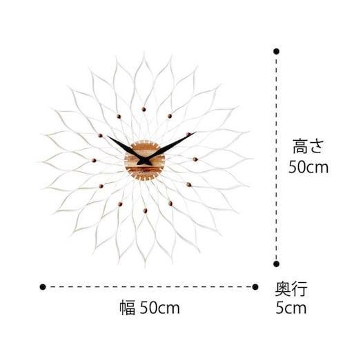 CL-9903 ルファール WALL CLOCK 壁掛け時計