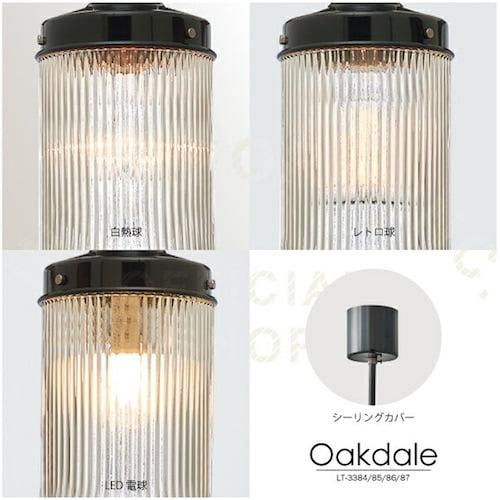 LT-3384 Oakdale オークデール ペンダントライト 天井照明