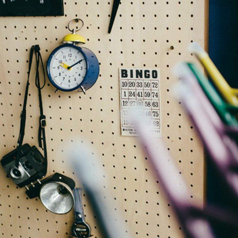 Storuman Bell ストゥールマン [ レビュー 詳細情報 ] 置き時計 知育時計