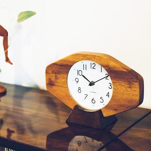 時計の仕組み