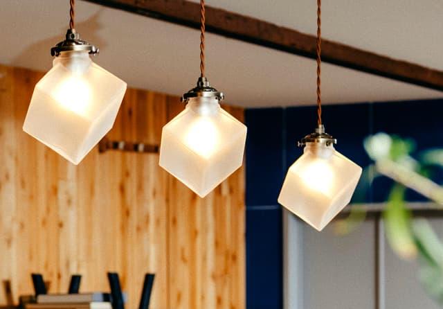 LT-2654 Quadrato[クアドラト]白熱球 照明 ペンダントライ