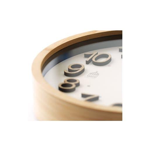 CL-9704 トラド レビュー 詳細情報 壁掛け時計 電波掛け時計